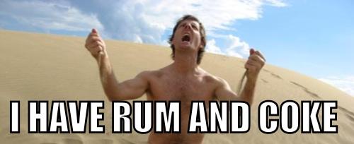 bar rum